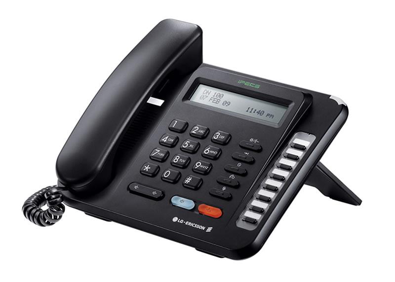 Телефон LDP-9030D отличается